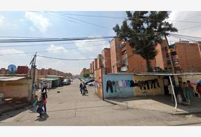 Foto de departamento en venta en fuerte de loreto 423 edificio e4, fuerte de loreto, iztapalapa, df / cdmx, 16696371 No. 01