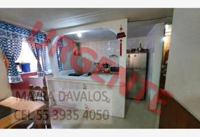 Foto de departamento en venta en fuerte de loreto 423, ejercito de agua prieta, iztapalapa, df / cdmx, 19390765 No. 01