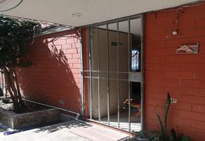 Foto de departamento en venta en  , fuerte de loreto, iztapalapa, df / cdmx, 12827271 No. 01