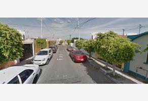 Foto de casa en venta en fuerte de san carlos 000, el vergel fase v, querétaro, querétaro, 0 No. 01