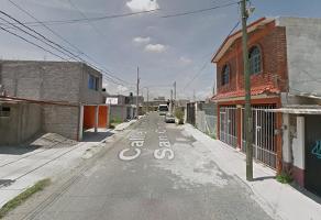 Foto de casa en venta en fuerte de san cristobal 0, el vergel fase v, querétaro, querétaro, 0 No. 01