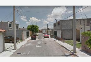 Foto de casa en venta en fuerte de san quintin 00, el vergel fase v, querétaro, querétaro, 0 No. 01