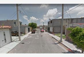 Foto de casa en venta en fuerte de san quintin 000, el vergel fase v, querétaro, querétaro, 0 No. 01