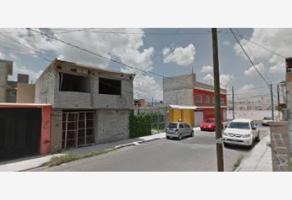 Foto de casa en venta en fuerte del muro 0, el vergel fase i, querétaro, querétaro, 6350990 No. 01