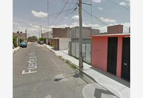 Foto de casa en venta en fuerte del muro 0, el vergel fase i, querétaro, querétaro, 9051433 No. 01