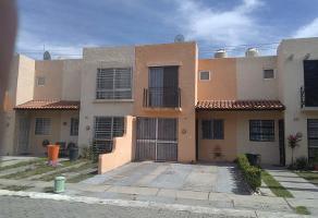 Foto de casa en condominio en venta en fuerte mayor , estrada, zapopan, jalisco, 6392252 No. 01