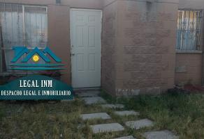 Foto de casa en venta en fuerte san miguel 307, el vergel fase v, querétaro, querétaro, 15907993 No. 01
