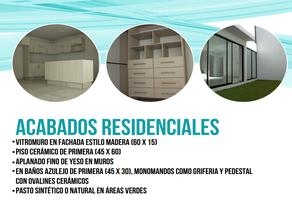 Foto de casa en venta en fuerteventura 1, santa mónica, san luis potosí, san luis potosí, 0 No. 01