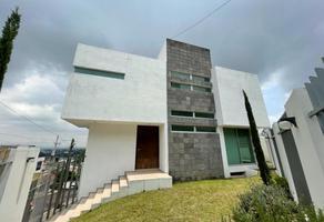 Foto de casa en venta en fuerza aérea , residencial el tapatío, san pedro tlaquepaque, jalisco, 0 No. 01