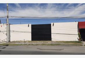 Foto de terreno comercial en renta en fundadores 0, san josé de los cerritos, saltillo, coahuila de zaragoza, 12557541 No. 01