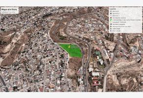 Foto de terreno comercial en venta en fundadores 00, guadalajara, tijuana, baja california, 13147919 No. 01