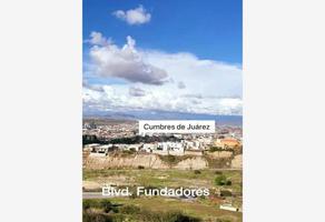 Foto de terreno habitacional en venta en fundadores 1, madero (cacho), tijuana, baja california, 0 No. 01
