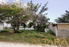Foto de terreno habitacional en venta en  , fundadores, altamira, tamaulipas, 0 No. 01