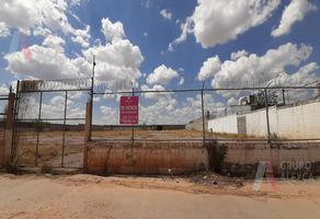 Foto de terreno habitacional en venta en  , fundadores, chihuahua, chihuahua, 16252643 No. 01