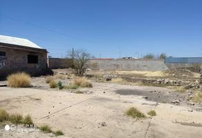 Foto de terreno habitacional en venta en  , fundadores, chihuahua, chihuahua, 0 No. 01
