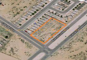 Foto de terreno comercial en venta en fundadores , manuel clouthier, juárez, chihuahua, 18436739 No. 01