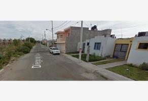 Foto de casa en venta en  , fundadores, querétaro, querétaro, 11940839 No. 01