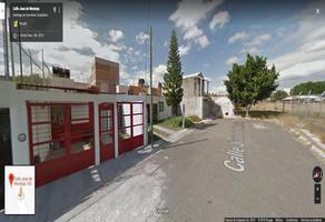 Foto de casa en venta en  , fundadores, querétaro, querétaro, 17902468 No. 01