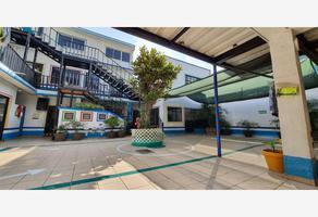 Foto de edificio en venta en fundidores 131, trabajadores de hierro, azcapotzalco, df / cdmx, 16503350 No. 01