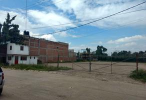 Foto de terreno habitacional en venta en fundidores , san sebastián xhala, cuautitlán izcalli, méxico, 0 No. 01