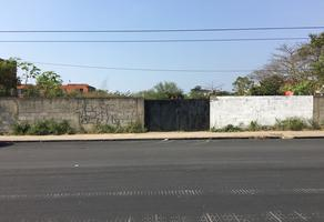 Foto de terreno comercial en renta en fundo legal , altamira sector ii, altamira, tamaulipas, 6363562 No. 01