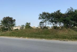 Foto de terreno comercial en venta en fundo legal, esquina calle abasolo, zona centro , altamira centro, altamira, tamaulipas, 17570086 No. 01
