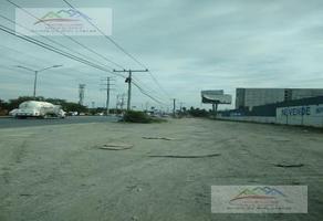 Foto de terreno habitacional en venta en  , futuro apodaca, apodaca, nuevo león, 12417679 No. 01