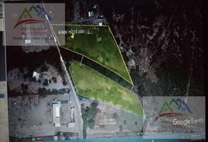 Foto de terreno habitacional en venta en  , futuro apodaca, apodaca, nuevo león, 13032422 No. 01