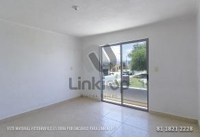 Foto de casa en venta en  , futuro apodaca, apodaca, nuevo león, 15737155 No. 01