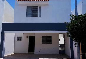 Foto de casa en renta en  , futuro apodaca, apodaca, nuevo león, 15878504 No. 01