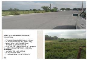 Foto de terreno industrial en renta en  , parque industrial kuadrum, apodaca, nuevo león, 18455781 No. 01