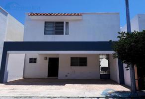 Foto de casa en renta en  , futuro apodaca, apodaca, nuevo león, 18490011 No. 01