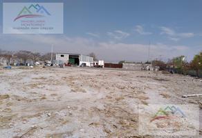 Foto de terreno habitacional en renta en  , futuro apodaca, apodaca, nuevo león, 19773423 No. 01