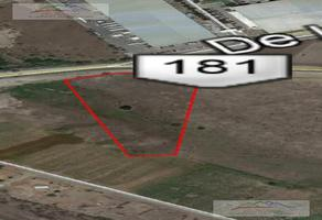 Foto de terreno habitacional en venta en  , futuro apodaca, apodaca, nuevo león, 20299350 No. 01
