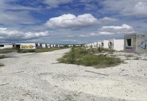 Foto de terreno habitacional en venta en  , futuro apodaca, apodaca, nuevo león, 0 No. 01