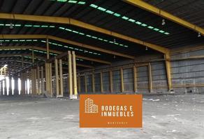 Foto de nave industrial en renta en  , futuro nogalar sector 2, san nicolás de los garza, nuevo león, 15880550 No. 01