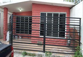 Foto de casa en venta en  , futuro nogalar sector 2, san nicolás de los garza, nuevo león, 19967481 No. 01