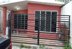 Foto de casa en venta en  , futuro nogalar sector 2, san nicolás de los garza, nuevo león, 21705312 No. 01