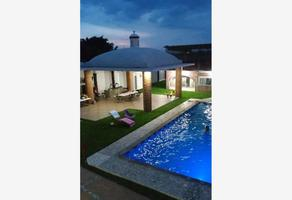 Foto de casa en venta en gaaleana 13, cocoyoc, yautepec, morelos, 0 No. 01