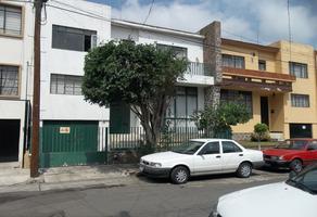 Foto de casa en renta en gabriel castaños 22, arcos vallarta, guadalajara, jalisco, 0 No. 01