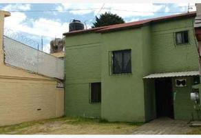 Foto de casa en venta en gabriel galaviz 1, jesús jiménez gallardo, metepec, méxico, 0 No. 01