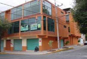 Foto de edificio en venta en  , gabriel hernández, gustavo a. madero, df / cdmx, 13827885 No. 01