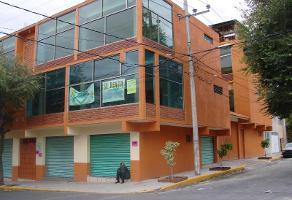 Foto de edificio en venta en  , gabriel hernández, gustavo a. madero, df / cdmx, 7099787 No. 01