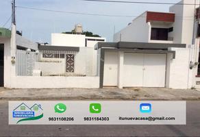 Foto de casa en venta en gabriel leyva , david g gutiérrez ruiz, othón p. blanco, quintana roo, 0 No. 01