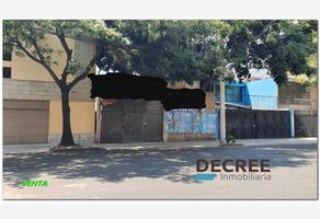Foto de terreno comercial en venta en gabriel mancera 1105, del valle centro, benito juárez, df / cdmx, 18678142 No. 01