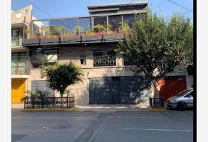 Foto de casa en venta en gabriel mancera 46, del valle norte, benito juárez, df / cdmx, 0 No. 01