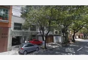 Foto de casa en venta en gabriel mancera 725, del valle norte, benito juárez, distrito federal, 6945939 No. 01