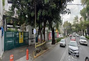 Foto de terreno habitacional en renta en gabriel mancera , del valle centro, benito juárez, df / cdmx, 16227364 No. 01