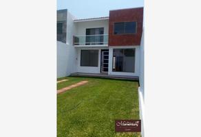 Foto de casa en venta en gabriel tepepa 45, gabriel tepepa, cuautla, morelos, 18986720 No. 01
