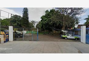 Foto de terreno comercial en venta en gabriel tepepa 483, emiliano zapata, cuautla, morelos, 16894443 No. 01